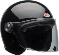 Bell Riot Helmet (Gloss Black - X-Small)