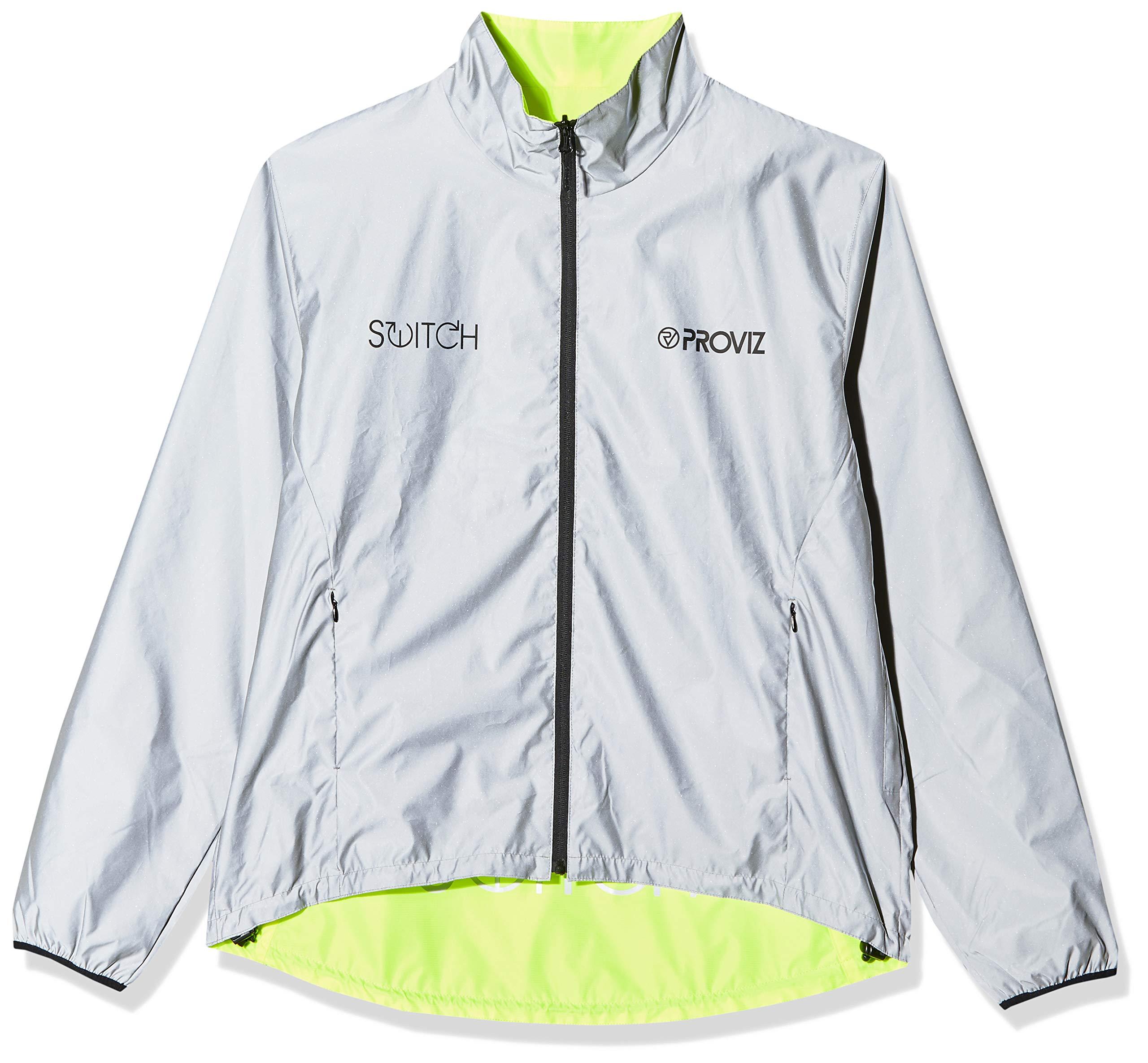 Proviz Men's Switch Cycling Jacket