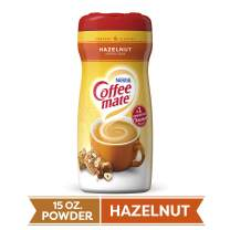 Coffee Mate Hazelnut Powder Coffee Creamer, 15 Ounce
