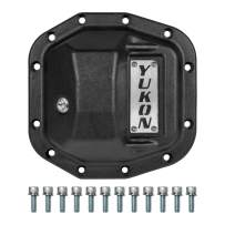 Yukon Hardcore Nodular Iron Differential Cover for Jeep Wrangler JL Dana 30 (YHCC-D30JL)