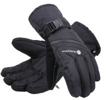Andorra Men's C-100 Cross Country Textured Touchscreen 3M Thinsulate Insulation Glove