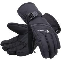 Andorra Men's C-100 Cross Country Textured Touchscreen 3M Thinsulate Insulation Glove