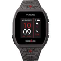 TIMEX Ironman R300 GPS Smartwatch with Optical Heart Rate
