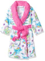 My Little Pony Girls' Luxe Plush Robe My Little Pony