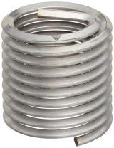 """E-Z Lok SK21020 Helical Threaded Insert Kit, 304 Stainless Steel, 3/8""""-16 Thread Size, 0.750"""" Installed Length (Pack of 10)"""