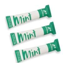 Pure Planet Club - Organic Lip Balm (3-Pack) (Mint)