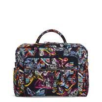 Vera Bradley Women's Signature Cotton Grand Weekender Travel Bag