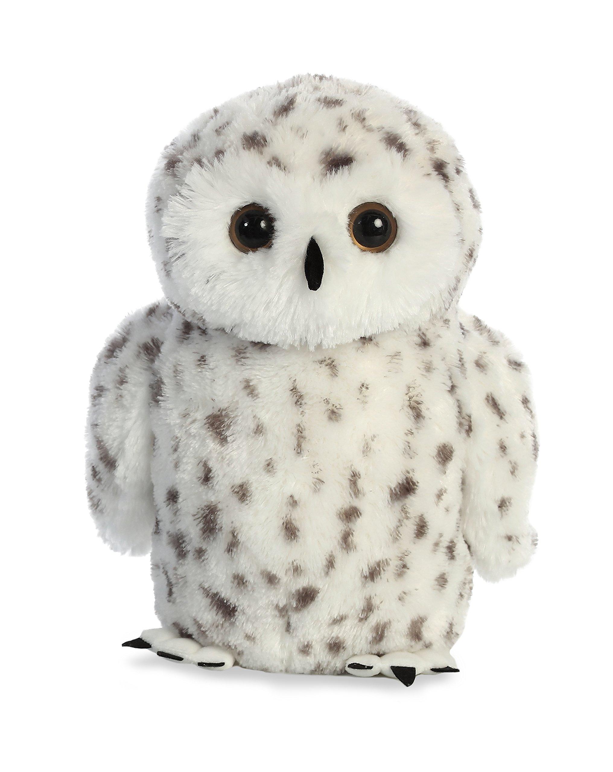 """Aurora - Destination - 11"""" Snowy Owl"""