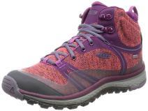 KEEN Women's Terradora Mid Wp Hiking Boot