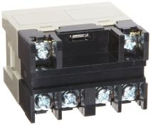 Omron G7L-1A-B-CB-AC200/240 General Purpose Relay, Class B Insulation, Screw Terminal, E Bracket Mounting, Single Pole Single Throw Normally Open Contacts, 8.5 to 10.2 mA Rated Load Current, 200 to 240 VAC Rated Load Voltage