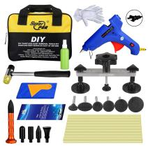 Super PDR 22Pcs Auto Body Paintless Dent Removal Tools