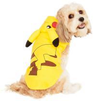 Rubie's Pikachu Pet Hoodie
