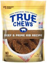 True Chews Natural Dog Treats