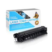 SuppliesOutlet Compatible Toner Cartridge Replacement for HP CE740A / 307A (Black,1 Pack)