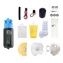 QFS-344FT-U2 - OEM Replacement Fuel Pump with Direct-Fit Fuel Strainer Installation Kit