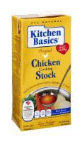 Kitchen Basics Real Chicken Stock, 32 Ounce (Pack of 12)