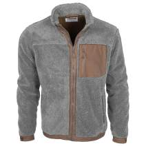 Mountain Khakis Men's Fleece Jacket - Fourteener