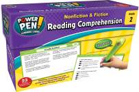 Teacher Created Resources Gr 2 Power Pen Learning Cards