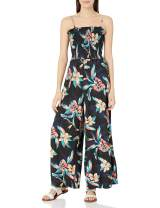 Roxy Women's Straight to Romantic Jumpsuit
