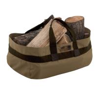 Classic Accessories Hickory Log Carrier, Jumbo