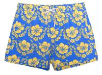 vxsvxm Beach Shorts Swim Trunks Quick Dry Men's Bathing Suit with Mesh Lining/Side Pockets