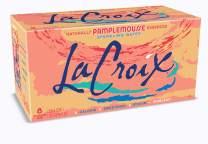 LaCroix, Sparkling Water Grapefruit, 12 oz (pack of 8)