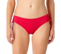 Anne Cole Women's Alex Solid Side Tie Adjustable Bikini Swim Bottom