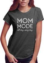 Boy Mom Shirt, Mom of Boys T-Shirt, One Lucky Mama Shirt