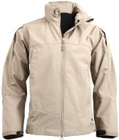 Stylein Men's Ops Soft Shell Jacket Windproof Hooded Military Tactical Jacket Lightweight Coat