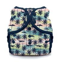 Swim Diaper - Palm Paradise Size Two (18-40 lbs)