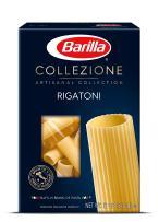Barilla Collezione Pasta, Rigatoni, 12 Ounce (Pack of 12)