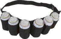 EZ DRINKER Beer and Soda Can Holster