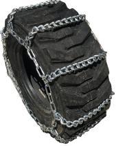 TireChain.com Compatible with Kioti NX4510 R4 Front 10-16.5 Tire Chains