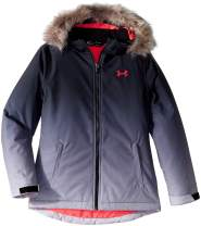 Under Armour Girls' ColdGear Snorkle Jacket