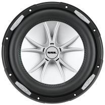 Sound Storm SLR8DVC 8 Inch, 1000 Watt, Dual 4 Ohm Voice Coil Car Subwoofer