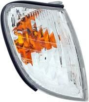 Dorman 1631313 Passenger Side Cornering Light Assembly for Select Lexus Models