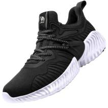 CAMEL CROWN Trail Running Shoes Lightweight Fashion Mesh Tennis Walking Workout Athletic Casual Sneakers for Men Women