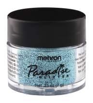 Mehron Makeup Paradise AQ Glitter (.25 oz) (PASTEL SKY BLUE)