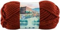 Lion Brand Yarn 135-114I Hometown Yarn, Tampa Spice (1 skein)