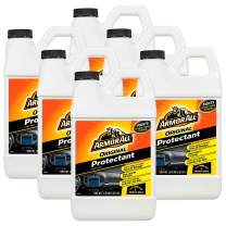 Armor All Interior Car Cleaner Protectant Refill, Cleaning for Cars, Truck, Motorcycle, Bottles, 48 Fl Oz, Pack of 6, 10957-6PK