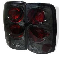 Spyder Auto ALT-YD-CD00-SM Smoke Altezza Tail Light