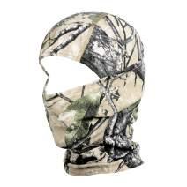 WTACTFUL Camouflage Balaclava Hood Ninja Outdoor Cycling Motorcycle Hunting Military Tactical Gear Full Face Mask