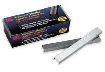 Officemate Premium Staples, Full Strip, 5000 Staples (91909)