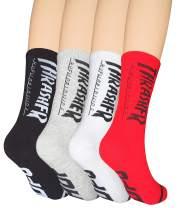 Street Fashion Socks Middle Tube Hip hop Skateboard Unisex Skate Socks Long Sport Stockings One size