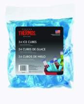 Thermos Reusable Ice Mat Food Saver, 24-Cube