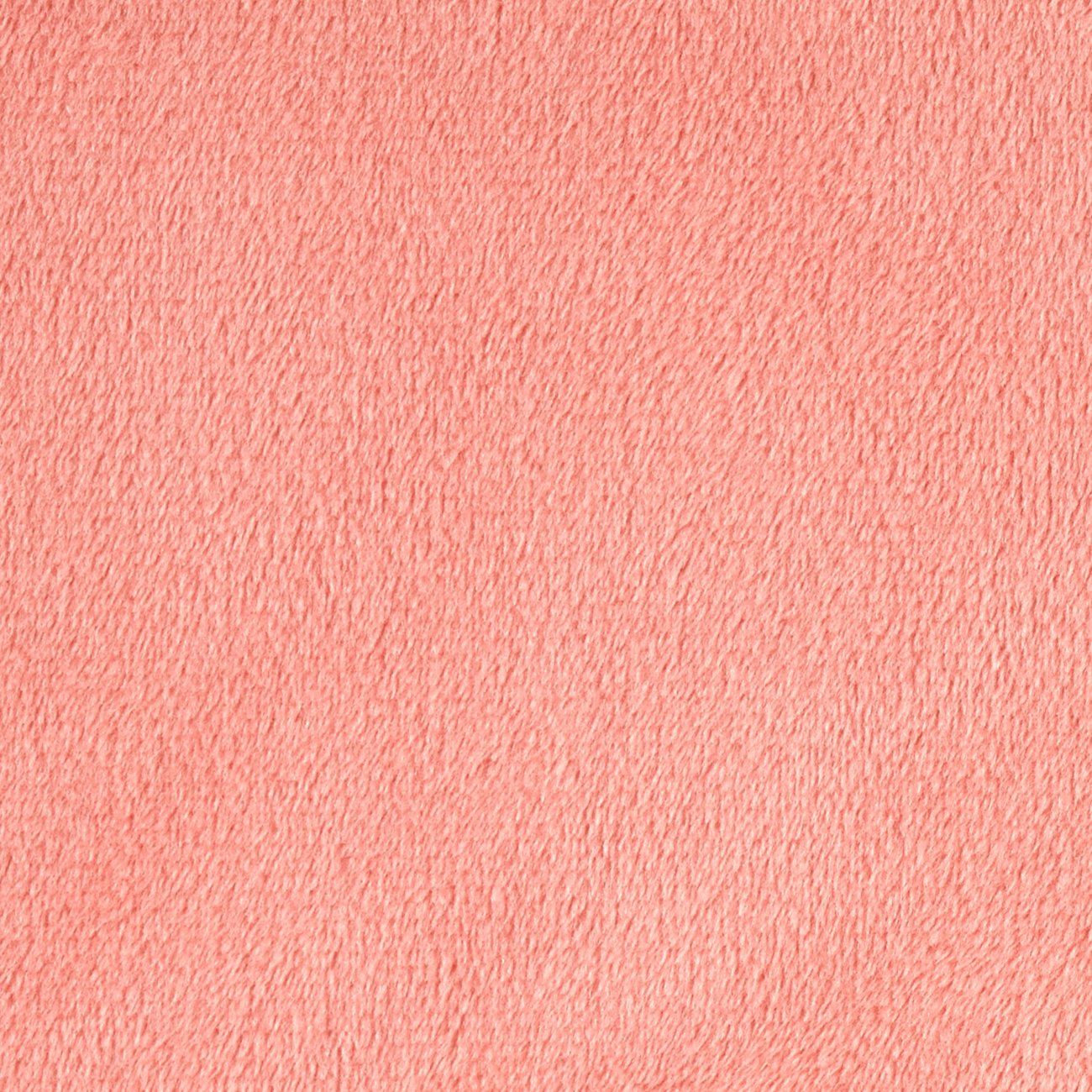 "Shannon Fabrics Shannon Minky Solid Cuddle 3"", Papaya"