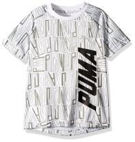 PUMA Boys' Little Performance T-Shirt