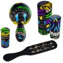 Rise by Sawtooth Jamaican Me Crazy Percussion Set