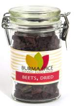 Dried Beet Pieces | Healthy Sweetener | Used for Snacking Purposes | Healthy, Natural and Delicious 1.3 oz.