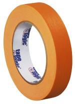 """Tape Logic Masking Tape, 60 yds. x 1"""", Orange, Set of 12 (T93500312PKD)"""